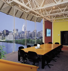 Window Film Benefits for Commercial Buildings
